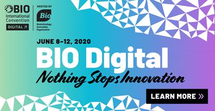 DermaXon will be presenting at BIO 2020,  NIH Innovation Zone June 8 -12,  2020